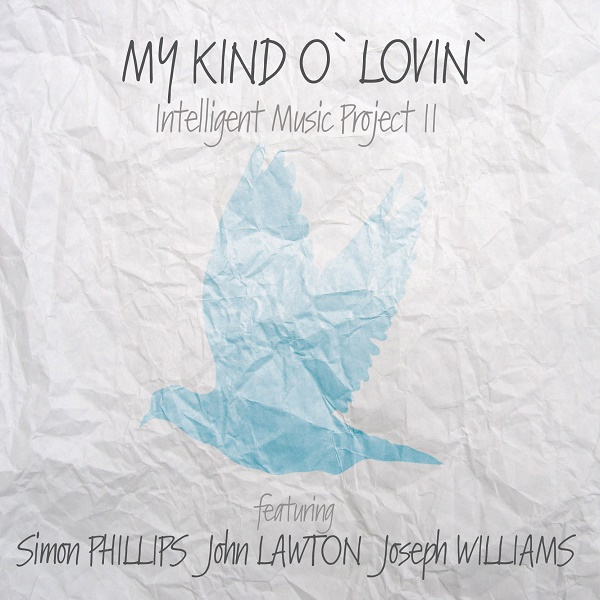 Intelligent Music Project II — My Kind o' Lovin'