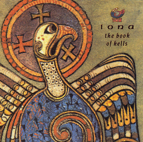 Iona — The Book of Kells