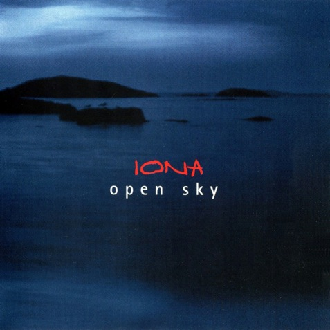 Iona — Open Sky