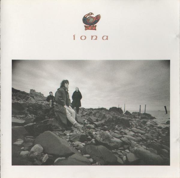 Iona — Iona