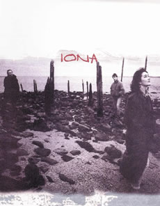 Iona Cover art