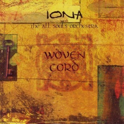 Iona with the All Souls Orchestra — Woven Cord