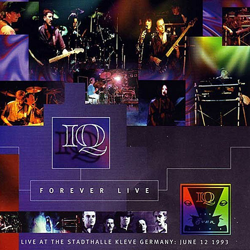 IQ — Forever Live