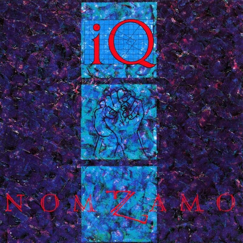 IQ — Nomzamo
