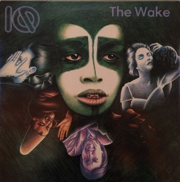 IQ — The Wake