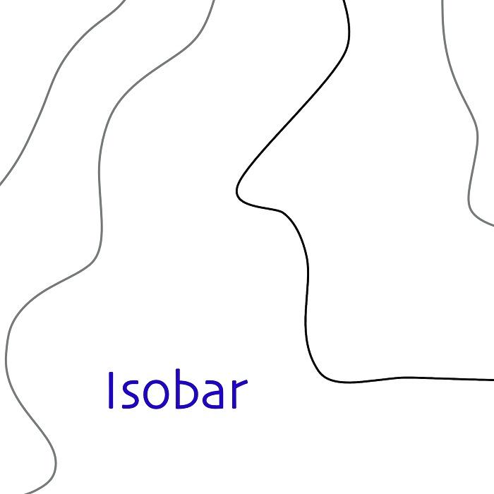 Isobar — Isobar