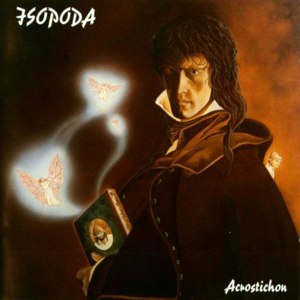 Isopoda — Acrostichon