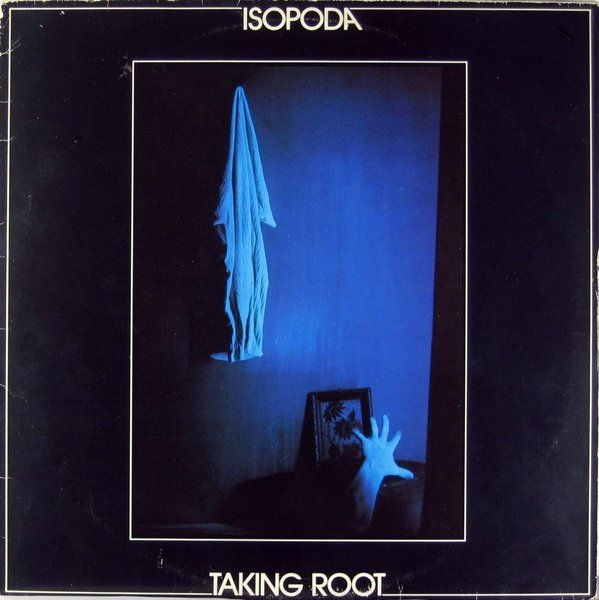 Isopoda — Taking Root