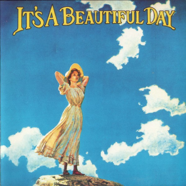 It's a Beautiful Day — It's a Beautiful Day