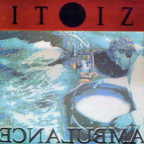 Itoiz — Ambulance