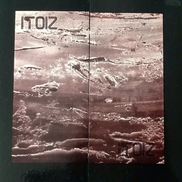 Itoiz Cover art