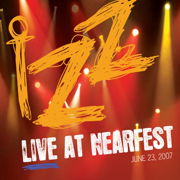 IZZ — Live at NEARfest