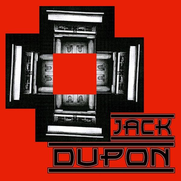Jack Dupon — L'Africain Disparu
