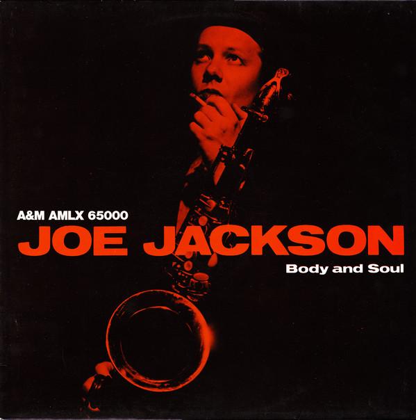 Joe Jackson — Body and Soul