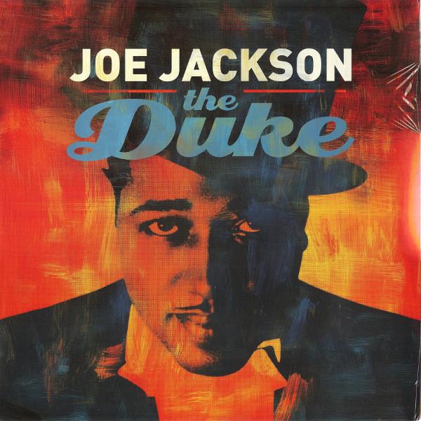 Joe Jackson — The Duke