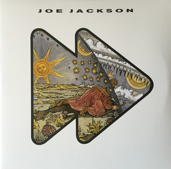 Joe Jackson — Fast Forward