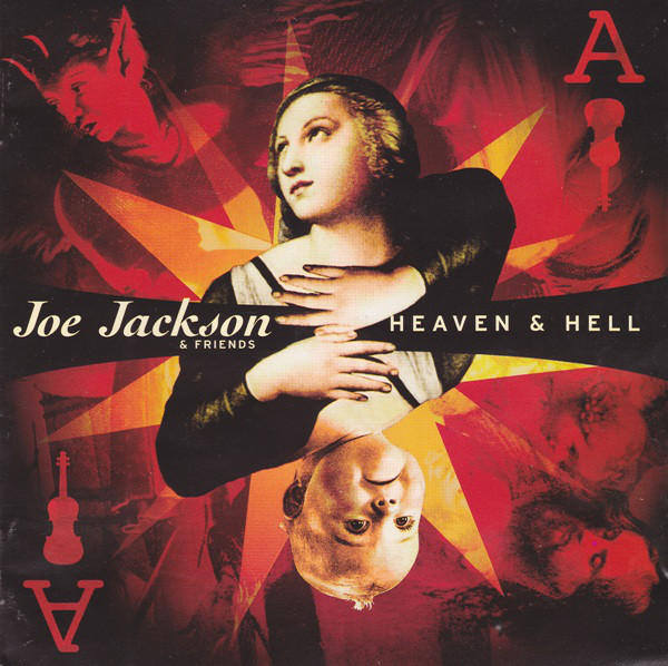 Joe Jackson & Friends — Heaven and Hell