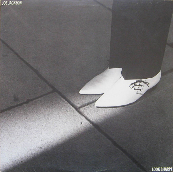 Joe Jackson — Look Sharp!
