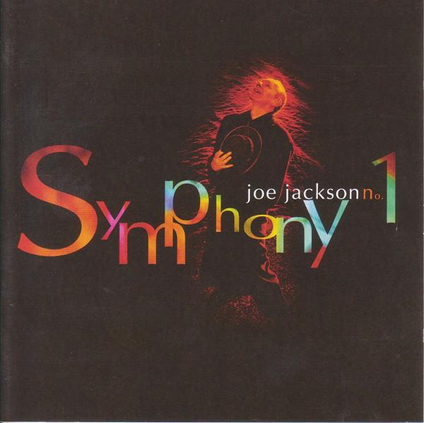Joe Jackson — Symphony No. 1