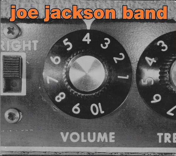 Joe Jackson Band — Volume 4
