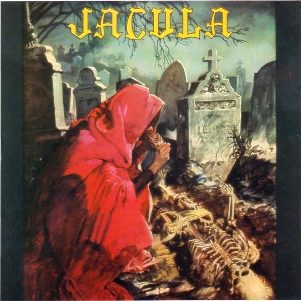 Jacula — Tardo Pede in Magiam Versus