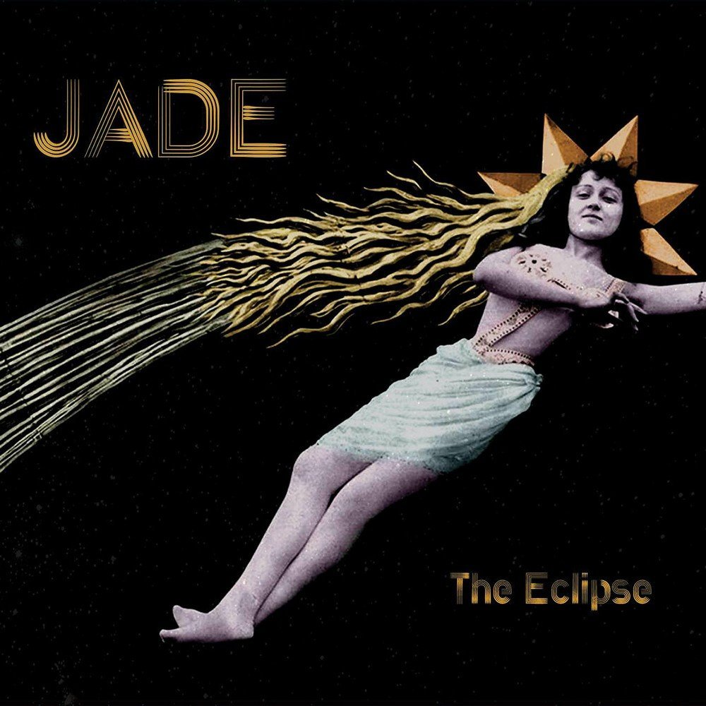 JADE (Jazz Afro Design Electric) — The Eclipse