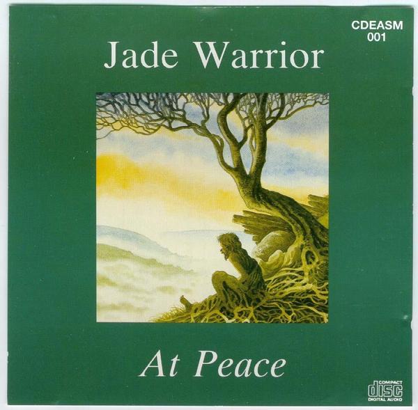 Jade Warrior — At Peace