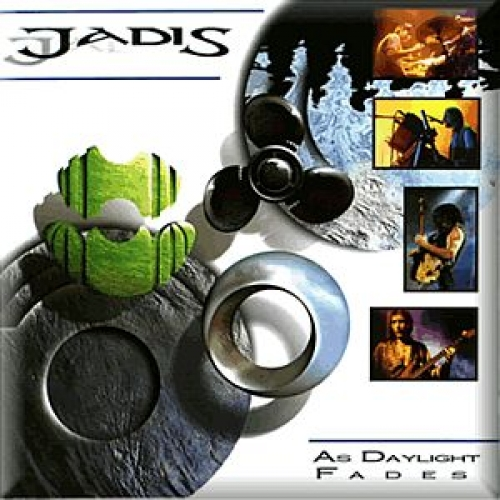 Jadis — As Daylight Fades