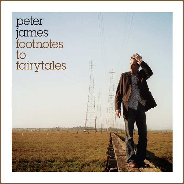 Footnotes to Fairytales Cover art