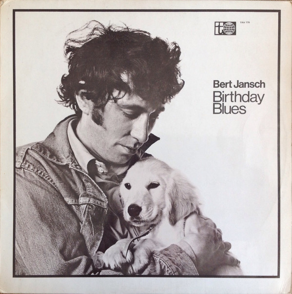 Bert Jansch — Birthday Blues