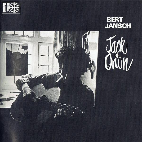 Bert Jansch — Jack Orion