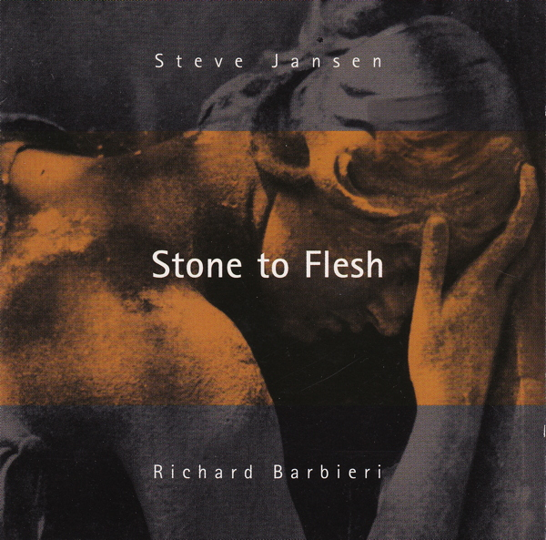 Steve Jansen / Richard Barbieri — Stone to Flesh