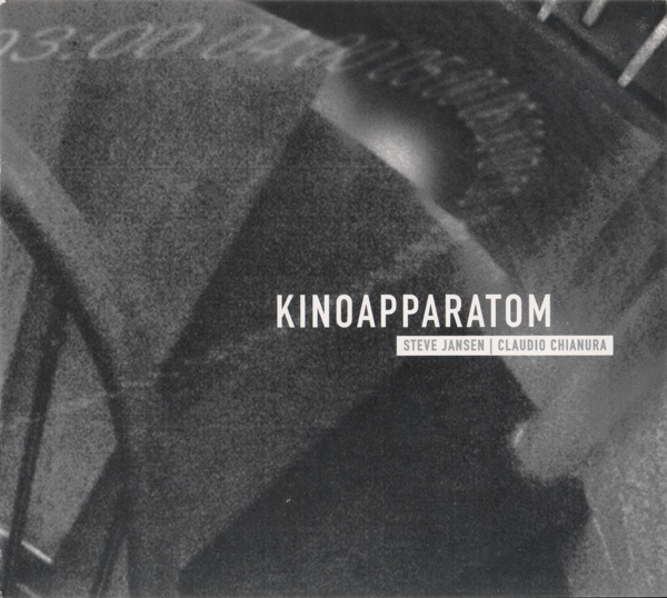 Kinoapparatom Cover art
