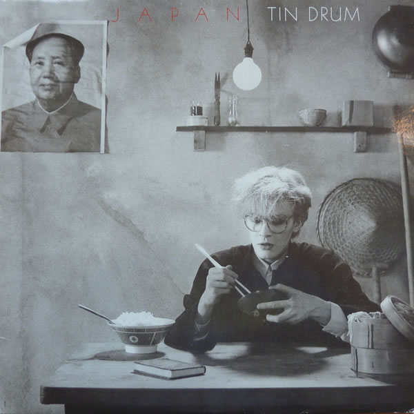 Japan — Tin Drum