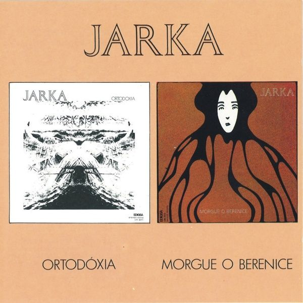 Ortodòxia / Morgue o Berenice Cover art