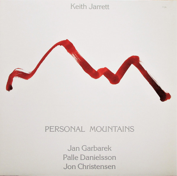 Keith Jarrett — Personal Mountains