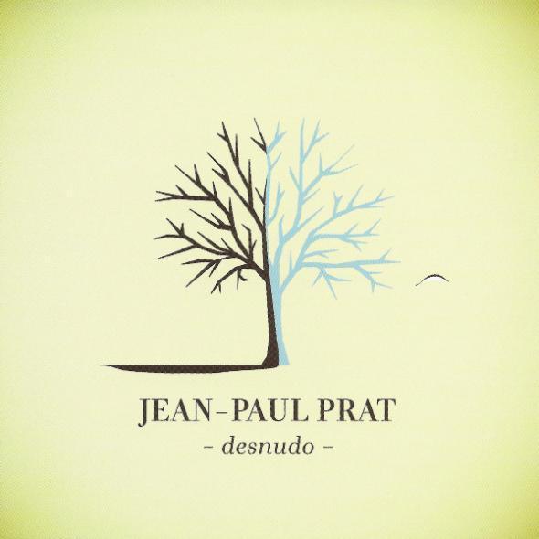 Jean-Paul Prat — Desnudo