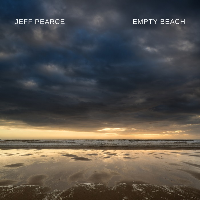 Jeff Pearce — Empty Beach