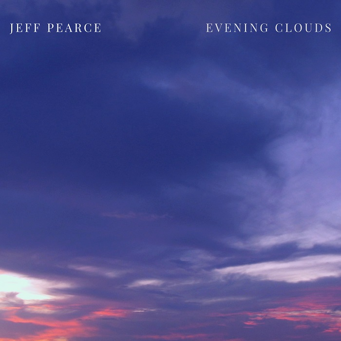 Jeff Pearce — Evening Clouds