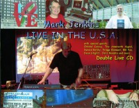 Mark Jenkins — Live in the USA