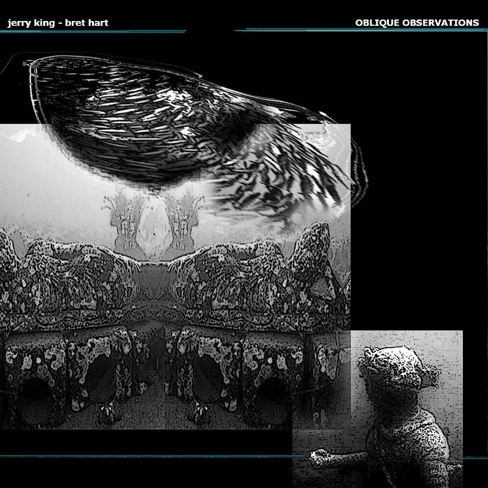 Jerry King / Bret Hart — Oblique Observations