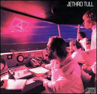Jethro Tull — A