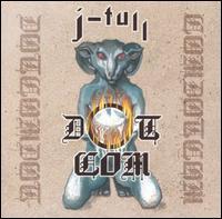 Jethro Tull — J-Tull Dot Com
