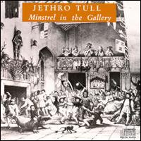 Jethro Tull — Minstrel in the Gallery