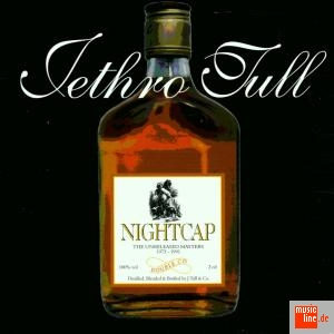 Jethro Tull — Nightcap: The Unreleased Masters 1973-1991