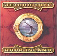 Jethro Tull — Rock Island