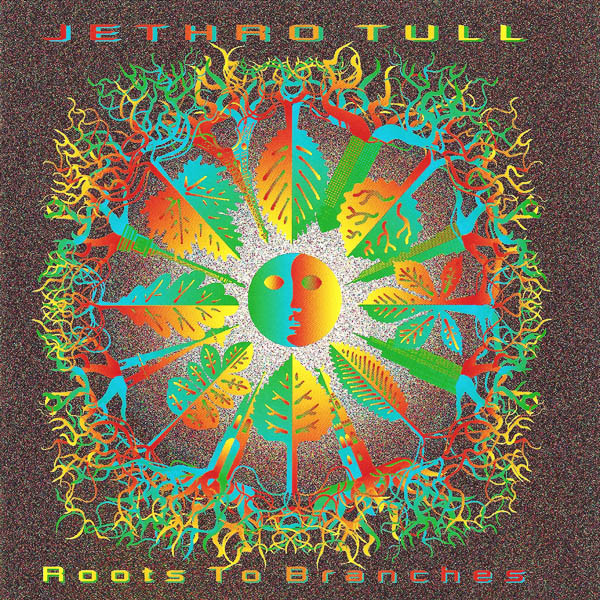 Jethro Tull — Roots to Branches