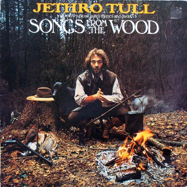 Jethro Tull — Songs from the Wood