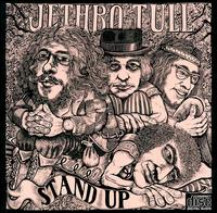 Jethro Tull — Stand Up