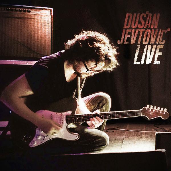 Dušan Jevtović — Live